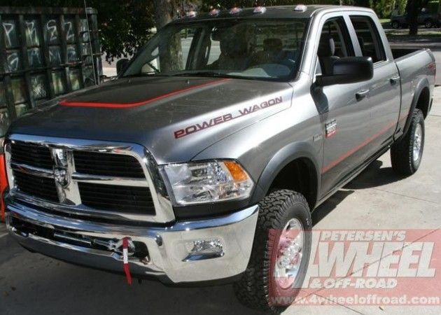 2010-dodge-ram-power-wagon.jpg 630×450 pixels this is the truck I want if I was to buy newer