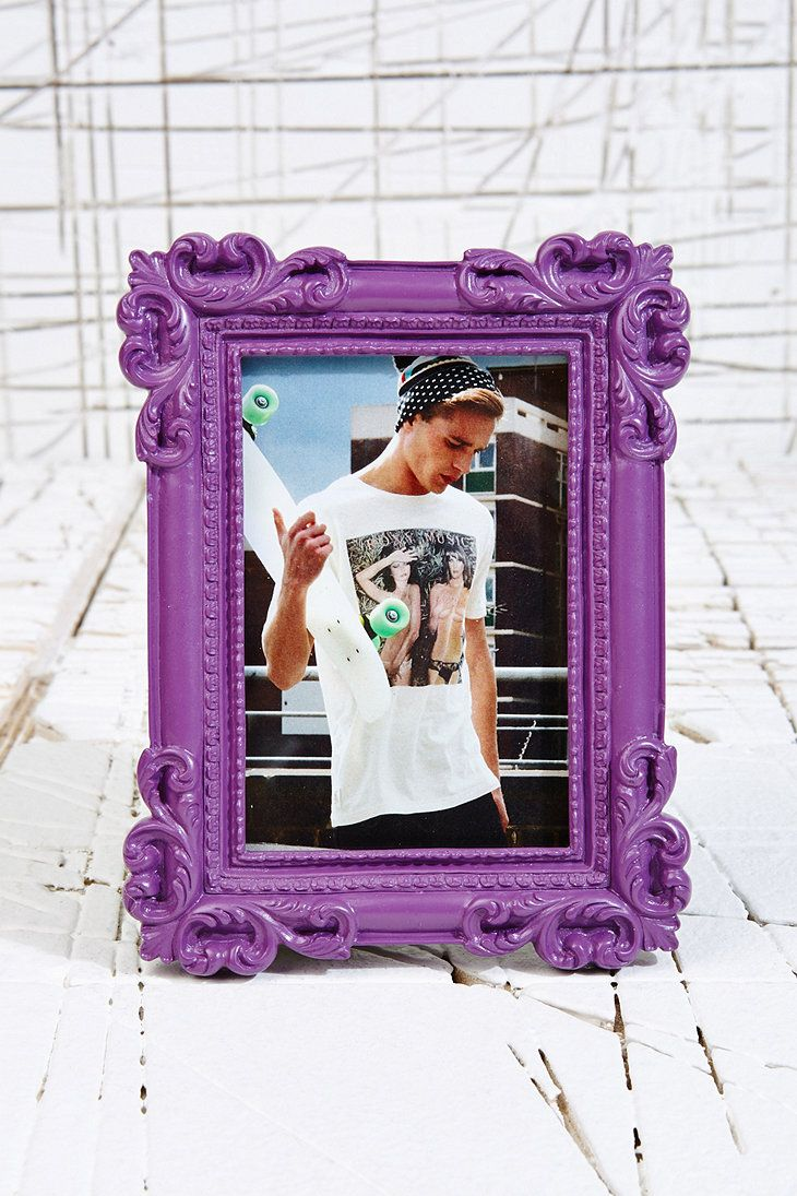 49 best Photo Frames images on Pinterest | Home ideas, Décor ideas ...