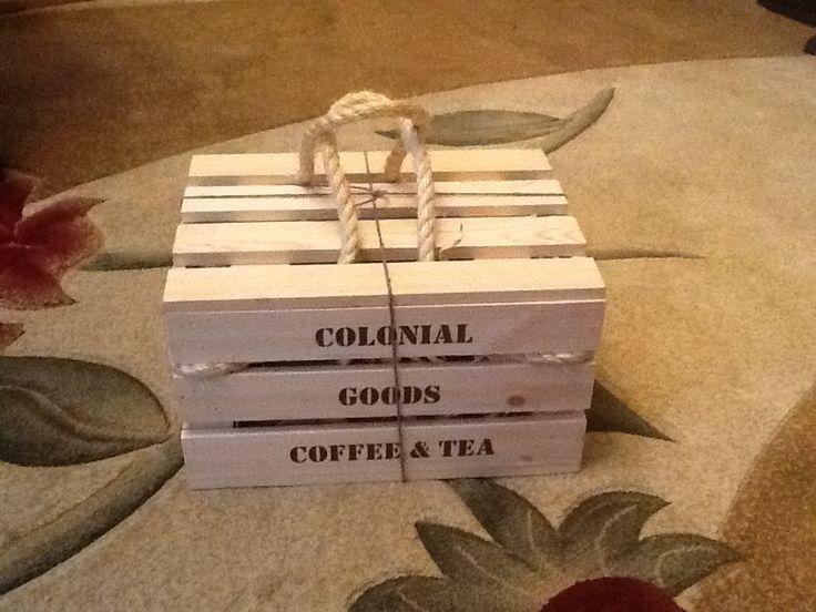 Ящики подарочные из дерева от компании «ПАК-М»