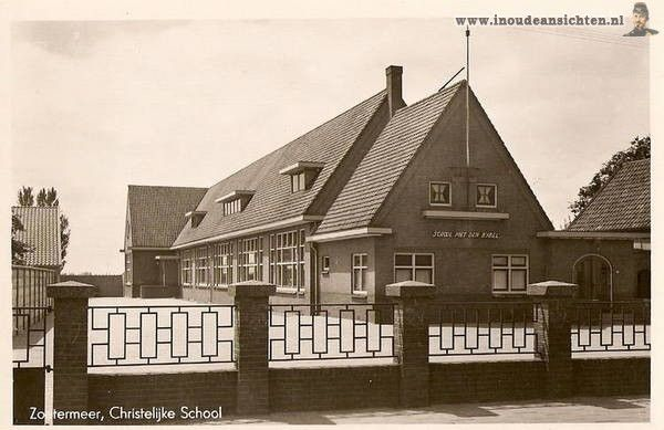 Christelijke School