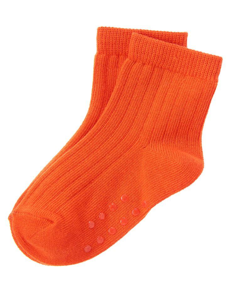 Crew Socks at Gymboree р.4-5