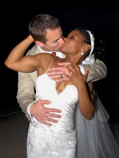 White Men Black Women Marriages | Black Girls| White Boys Worldwide