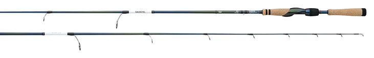Daiwa RG Spinning Rod