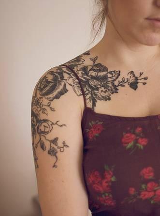 Unique Tattoos 2015
