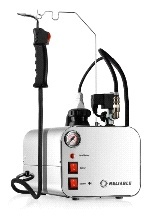 Reliable i500B Professional Jewelry Steam Cleaner, $599