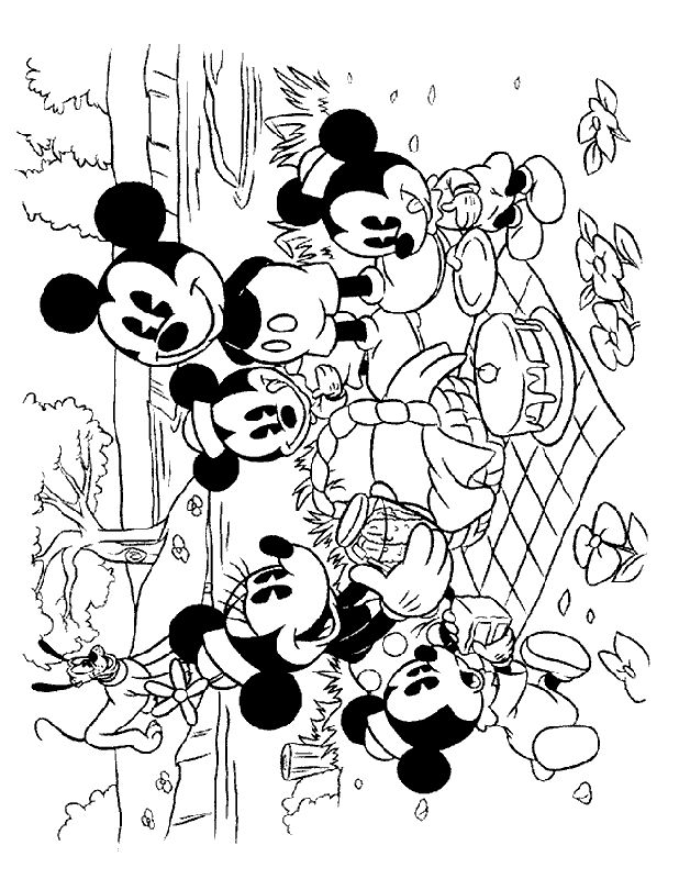 7 best Coloring Pages! :) images on Pinterest   Disney coloring ...