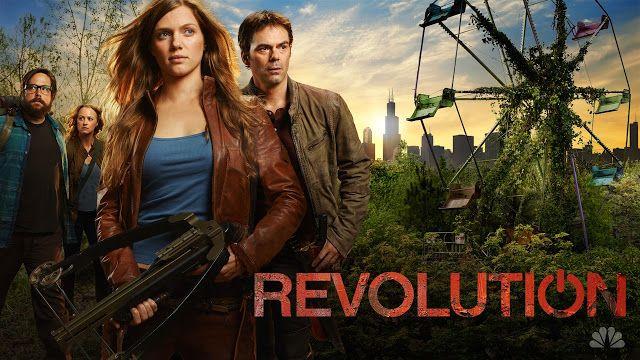 Revolution Temporada 1 Descargar Por Mega Y Ver Online Series De