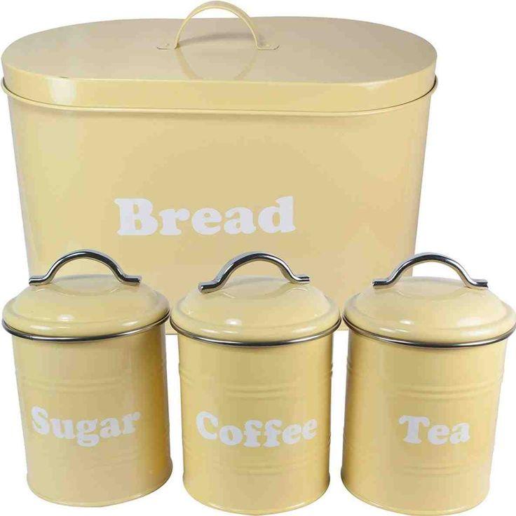 4f131822d86da175c5b68743aa96e144 White Tea Coffee Storage Jars Tea And Coffee Jars Set Temasistemi Net
