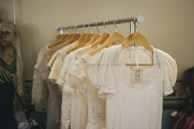 Vintage Bride Wedding Fair [vintagebridemag.com.au] l Photography by ILLKA K Photography [ilkkakphoto.com]
