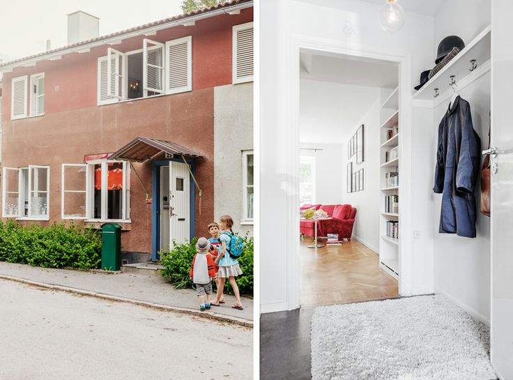 Långseleringen 25, Vällingby/Råckstahöjden, Stockholm | Fantastic Frank