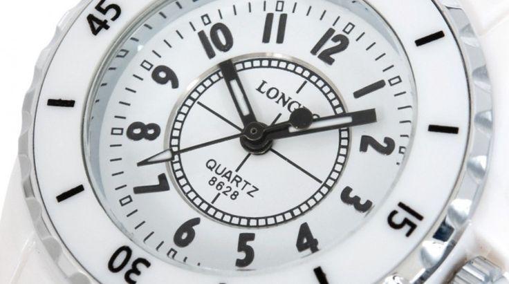 Fresh Mens White Ceramic Diamond Watch and emporio armani mens white ceramic watch