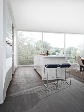 With KANTO, LEICHT provides the possibility to create modern, unique and high quality kitchens for an exceptional price. The attractive use of side panels are significant for KANTO and realize more value and design quality, without extra cost.