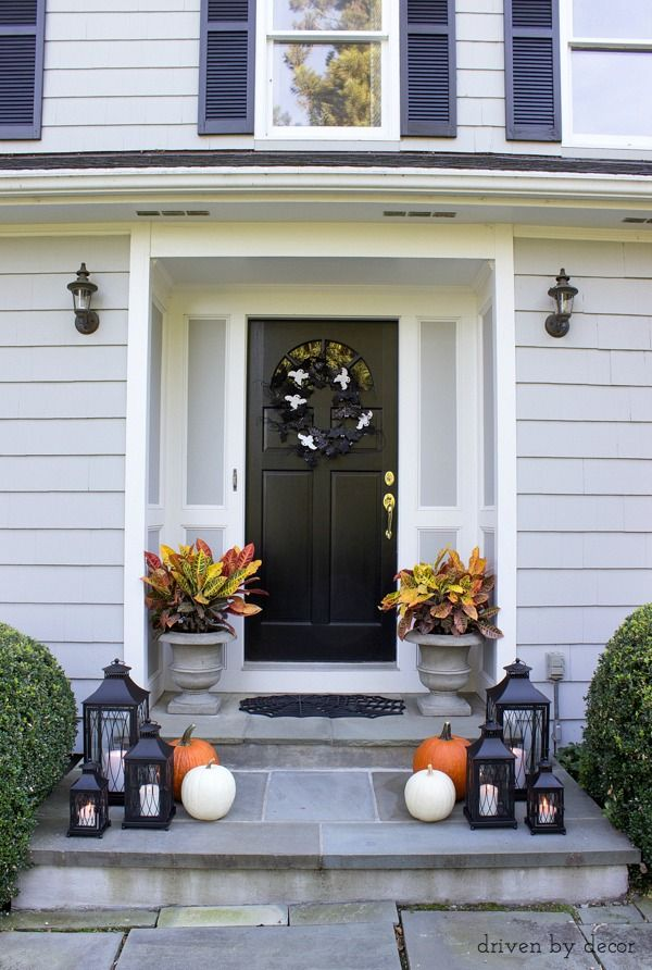 10 Best Images About Fall Front Door On Pinterest Fall