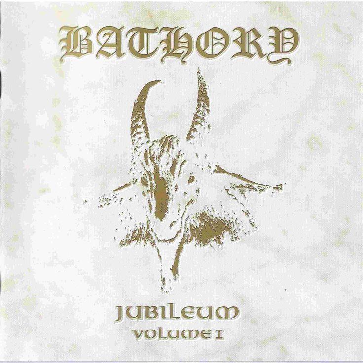 Bathory - Jubileum Volume I (1992)