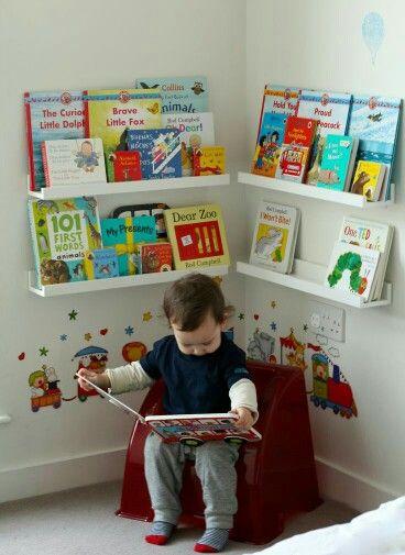 ... Camera Da Letto Montessori, Letti Bassi e Camere Per Ragazzi Condivise