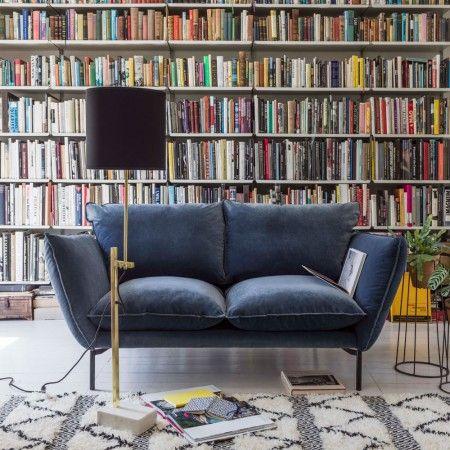 Marvelous Freddie Sofa   Bespoke Sofas   SOFAS   Sofas U0026 Seating
