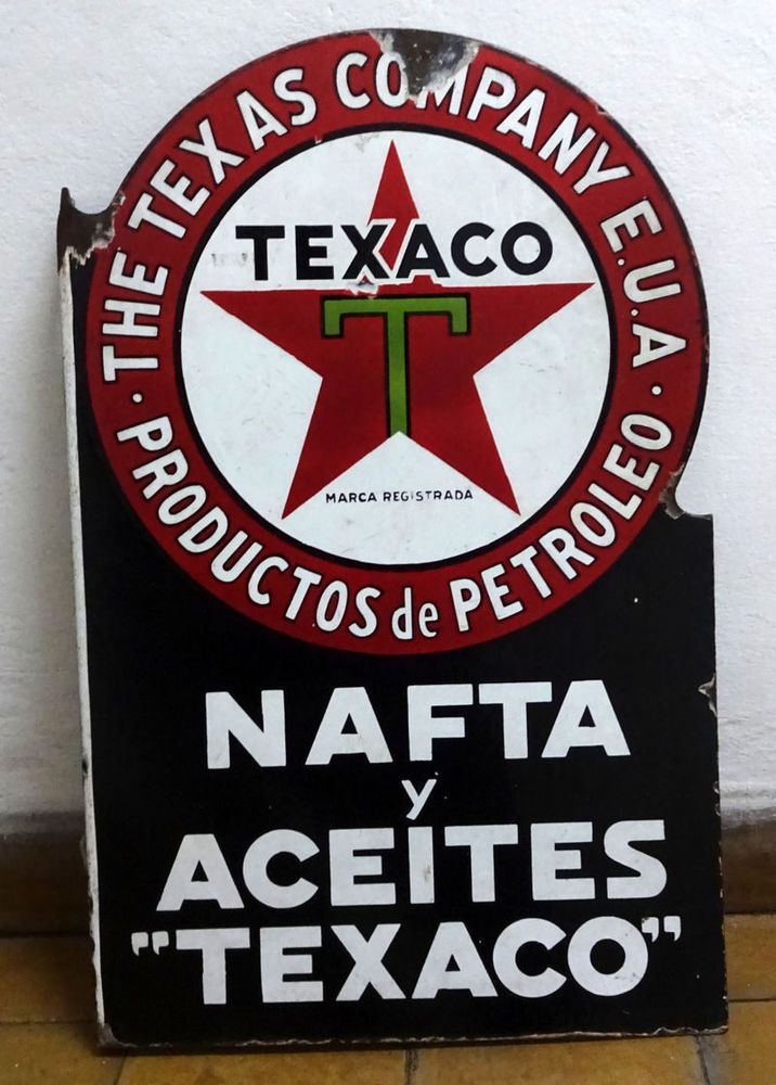 vintage enamel texaco sign jpg 1152x768