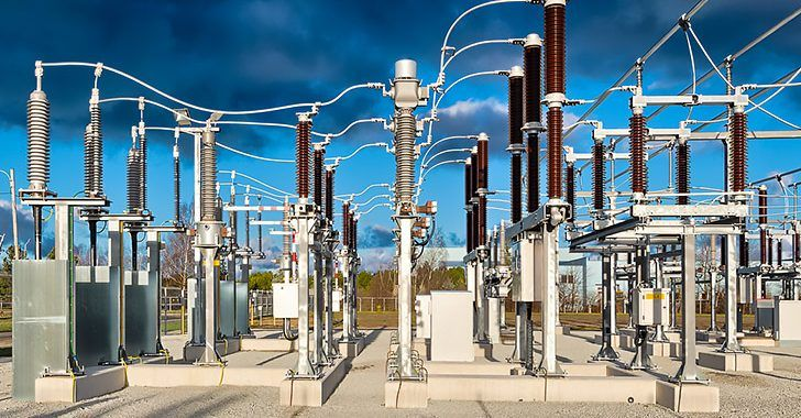 Practical Steps In The Design Of A Substation Grounding Grounds