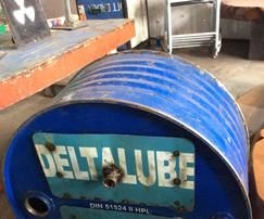 Kommode, recycelte Fässer - www.mangold-interieur.com