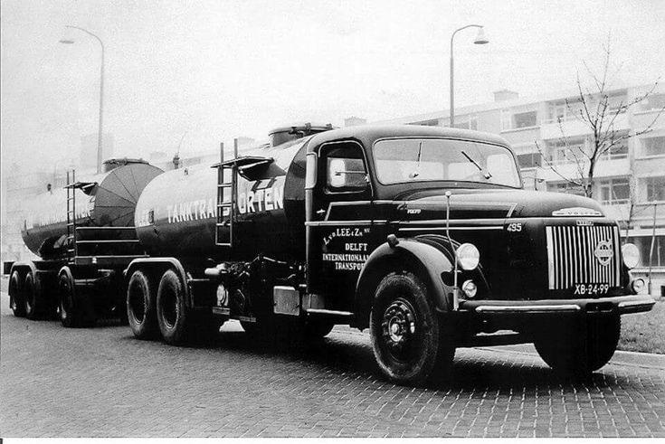 Volvo . 495 .COMBINATIE