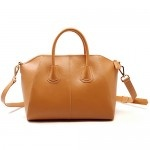 Tan Robin Leather Handbag $269.95 FREE SHIPPING WITHIN AUSTRALIA available online at sterlingandhyde.com.au