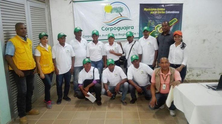 Corpoguajira conformó Comité Comunitario de Gestión de Riesgo http://www.hoyesnoticiaenlaguajira.com/2017/12/corpoguajira-conformo-comite.html