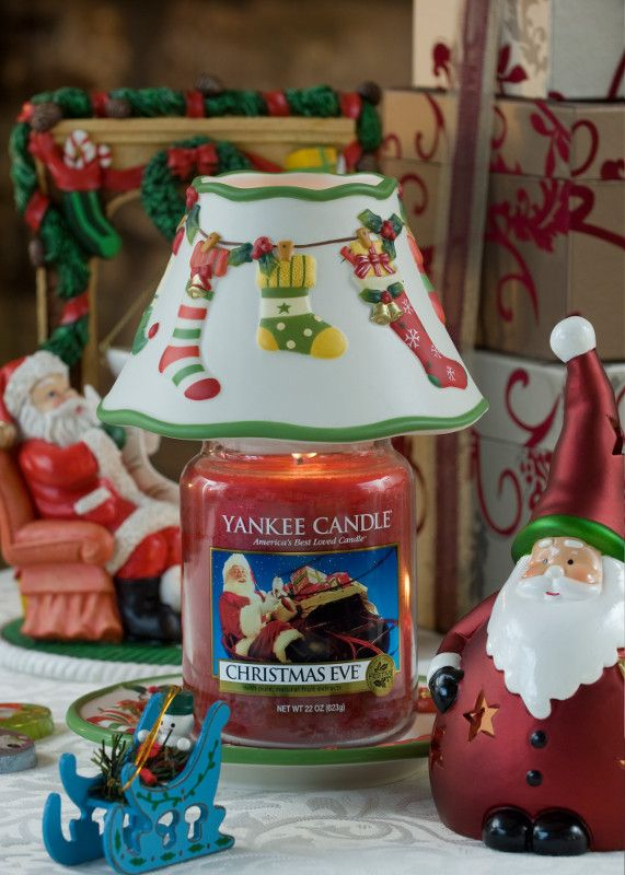 Have A Very Yankee Candle Christmas With These Gorgeous Collections And Ac Candles Accessories In 2018