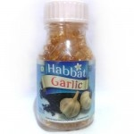 Jual Habbat Garlic 200 Kapsul