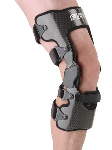 #Articulated ligament knee orthosis