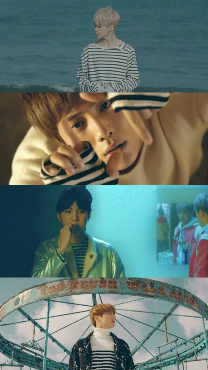 Jin iphone wallpaper tumblr - Spring Day Bts Wallpaper Jimin Jin Suga Jungkook Wings