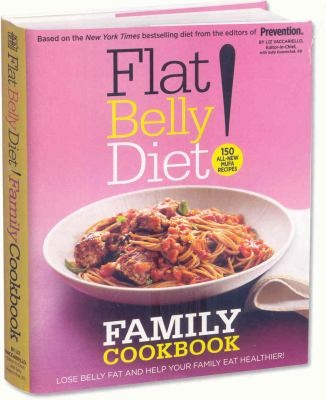 The foods featured in the New York Times bestseller Flat Belly Diet! not only he…
