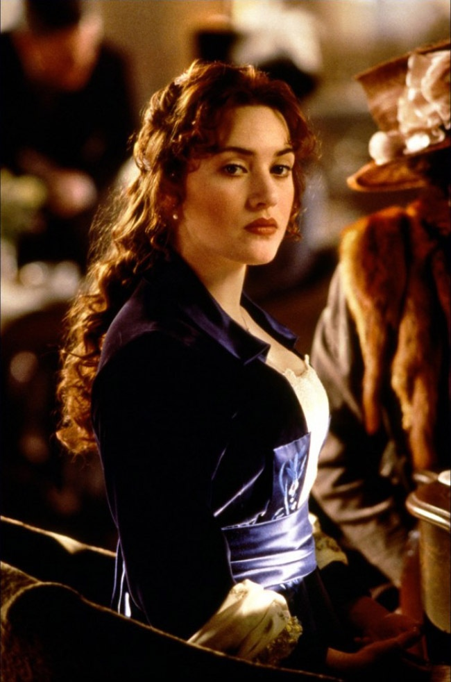 Kate winslet topless nude hollywood actress of titanic