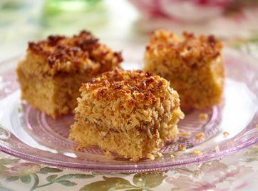 Mad til særlige gæster – glutenfri. Denne glutenfri drømmekage opskrift er en skøn klassiker bare helt uden hvedemel