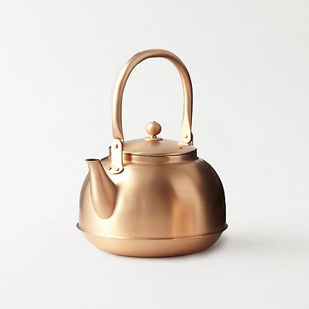 COPPER KETTLE /