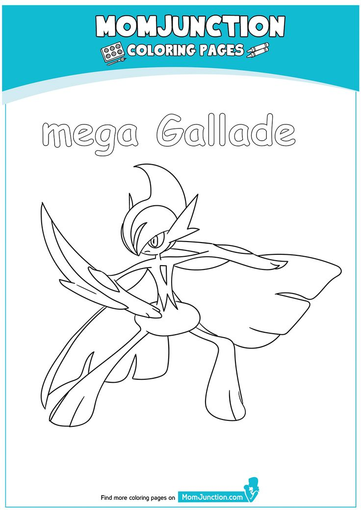 Pokemon Go Logo Coloring Page (With images) Coloring
