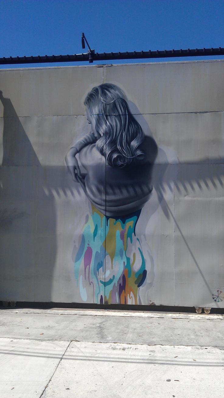 miami: Artworks, Urban Art, Apartment Inspiration, Art Graphics, Cafeina Lounge, Creative Artwork, Creative Ease
