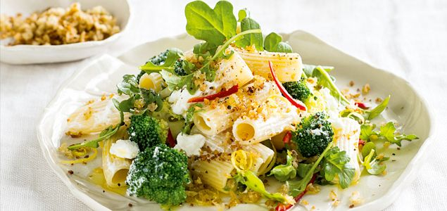 Don't be deceived by the simplicity of this dish. It packs a punch of flavour and is quick and easy to create as well.