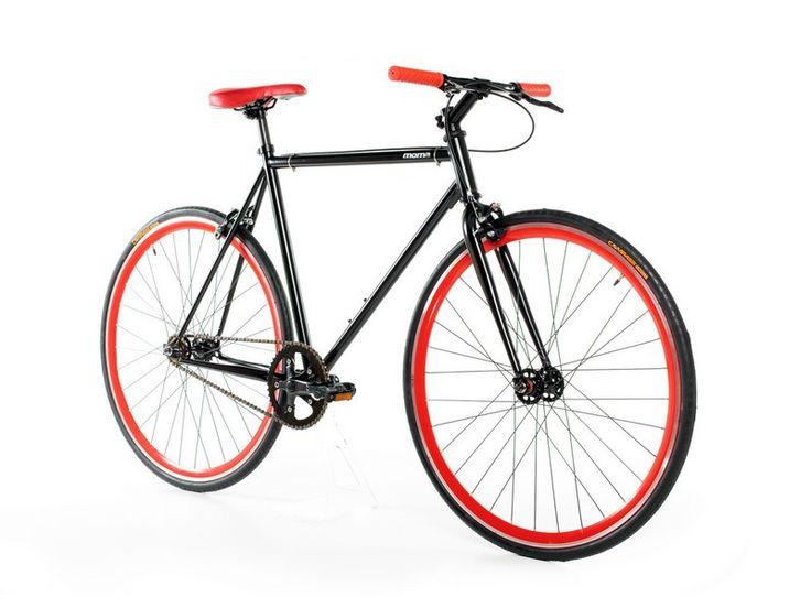 Bicicletas fixies BICIPRIX BICICLETA FIXIE 160E