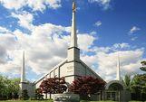 예수그리스도 후기성도교회 성전은 어떤곳입니까?, 몰몬 성전