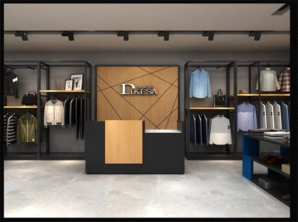 Dikesa Menswear Retail Display Project Retail Visualmerchandising Retailproject Retailayout Retailde Store Interiors Shop Interiors Store Design Interior
