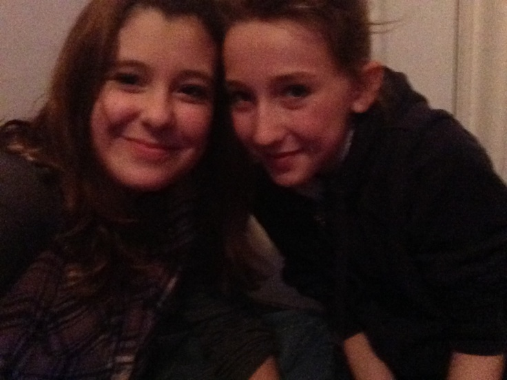 Me and Becky :)