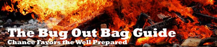 Make a Bug Out Plan to Maximize Your Survival Preparedness