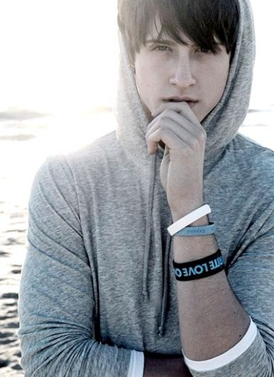Shane Harper - I think he could be my Liam from The boy who sneaks in my bedroom window