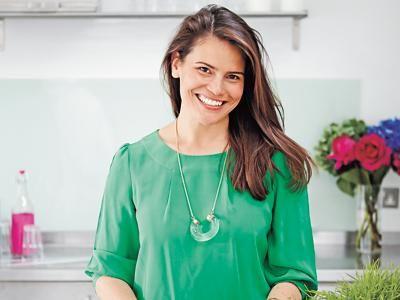 Succhi verdi, nei drink vegetali la ricetta di Kara per il benessere