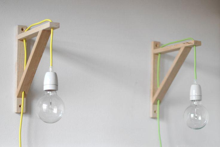 Tilke wall lamp