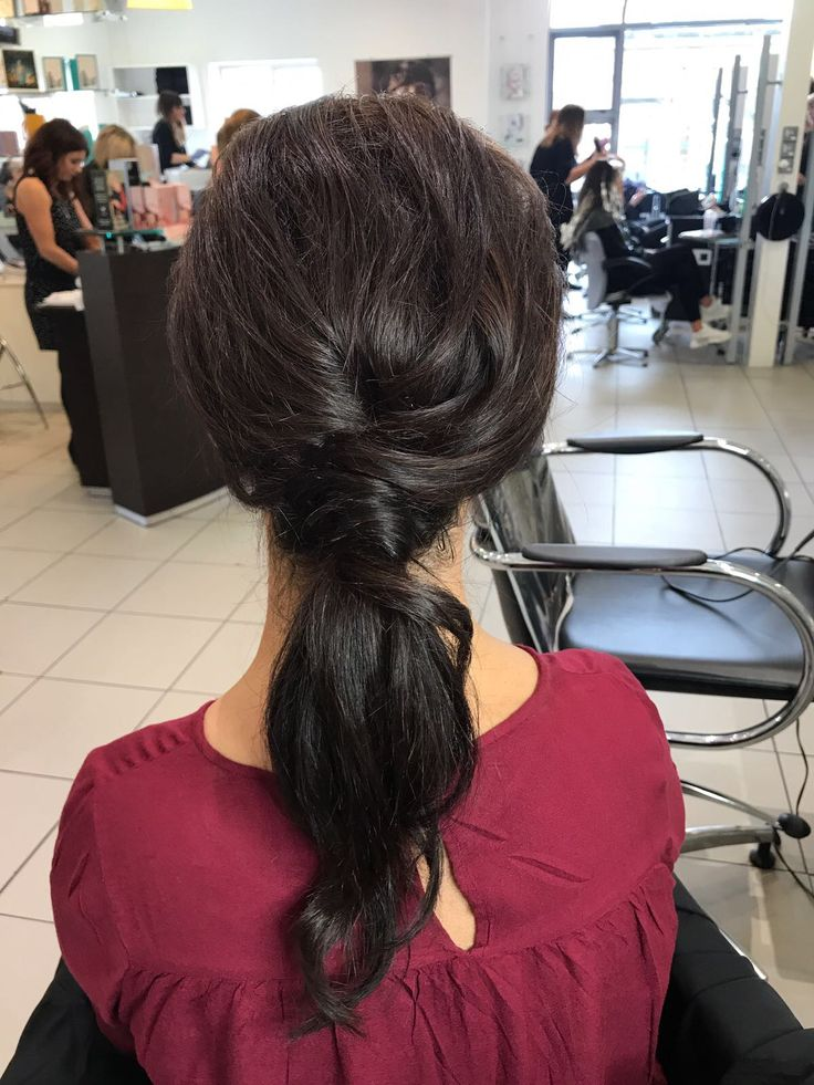 #texturedhair #ponytail #style #glossy #friendshipgoals Hair  created by Emma ❤️
