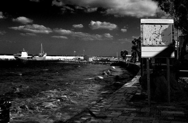 Kararaktis,Chios/Καταρράκτης,Χίος.