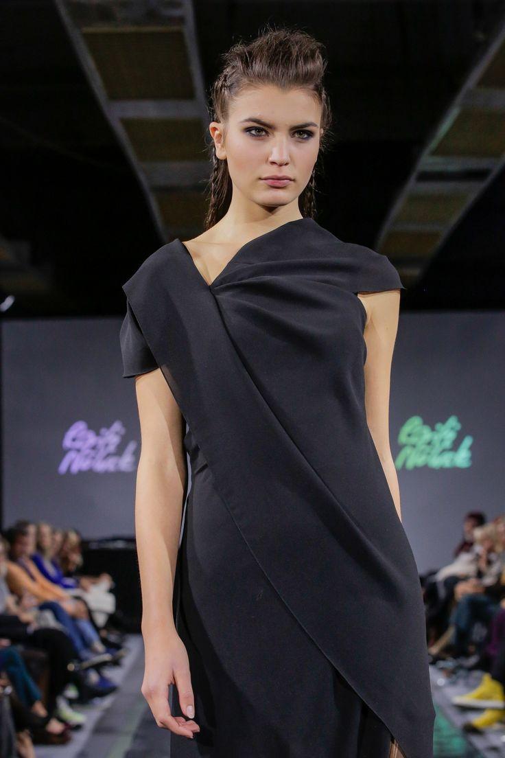 Raili Nolvak AW15/16 TFW www.railinolvak.com Photo: Erlend Shtaub Model: Erika (Livingmodels)