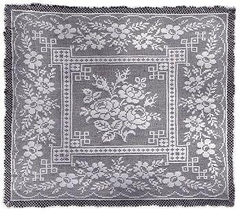 Antique Filet Crochet Patterns Free | Best Freeware Filet Crochet Pattern Maker Free Download