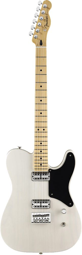 Fender Cabronita Telecaster at Hobgoblin Music